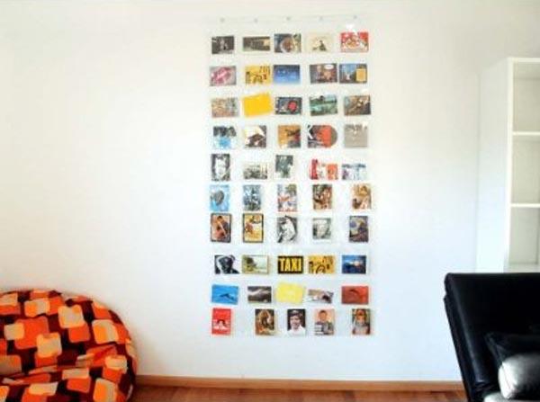 Foto-Vorhang