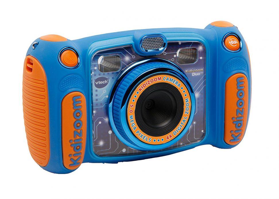 Vtech Kidizoom Duo 5.0 blau