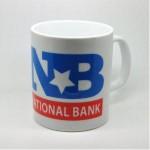 GNB Goliath National Bank Becher