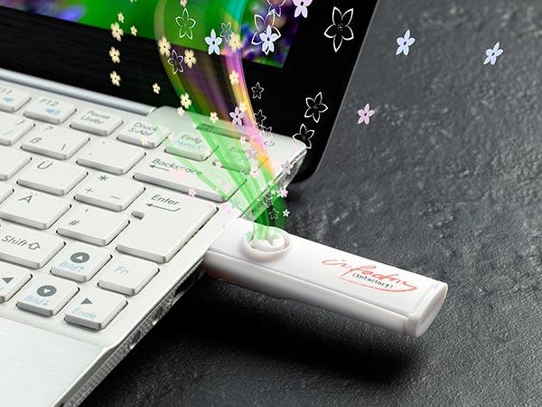 USB-Lufterfrischer