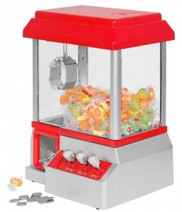 Süßigkeiten Greifarm-Automat Candy Grabber