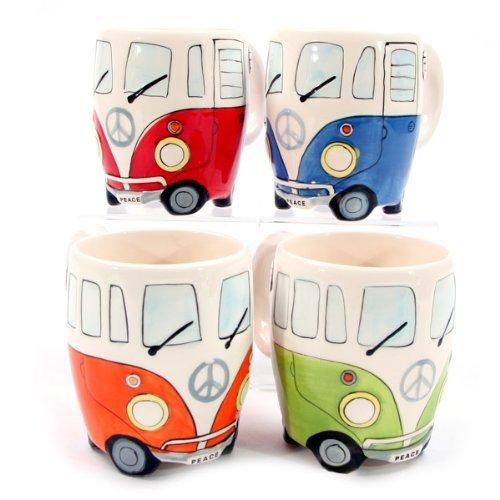 VW Bus Tasse / Becher