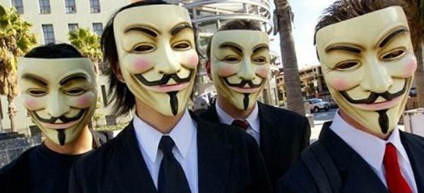 V für Vendetta Maske