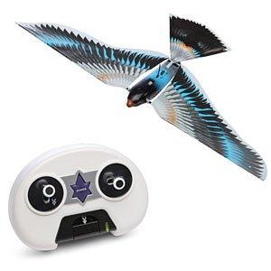 Avitron 2.0 - ferngesteuerter Vogel