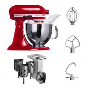 Kitchenaid Küchenmaschine Artisan