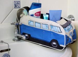 VW Bus Kulturbeutel Bulli T1