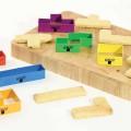 Tetris Ausstechformen