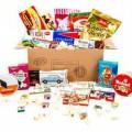 DDR Süßigkeiten Paket