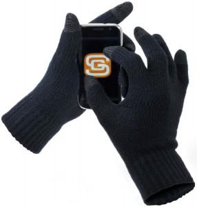 Handschuhe für Smartphone iPhone