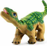 Pleo Dinosaurier Roboter