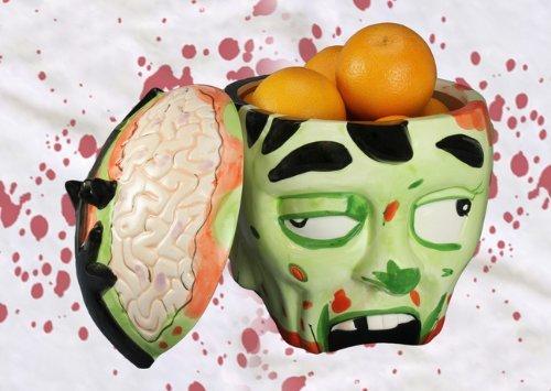 Zombie Keksdose